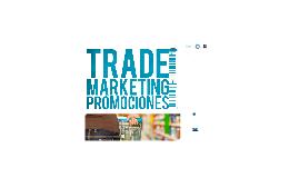 Copy of Trade Marketing