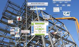Copy of Norma ISO 9001:2015 Cambios e impacto en el SGC