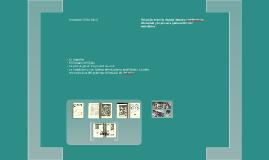 Relación entre la revista literaria estridentista Horizonte