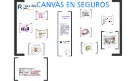 CANVAS EN SEGUROS