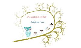 Presentation on Self
