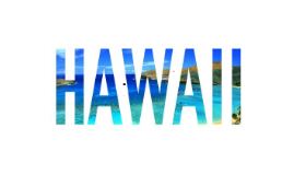 Copy of Hawaii