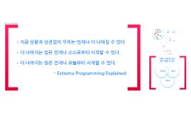 익스트림 프로그래밍(XP)