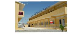 Liceo Victor Garrido