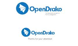 Presenting OpenDrako