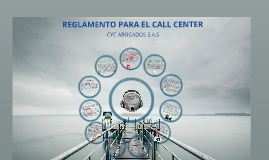 Copy of REGLAMENTO PARA EL CALL CENTER