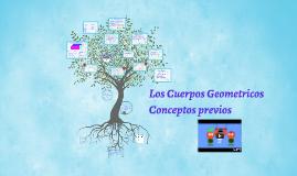 Copy of Los Cuerpos Geometricos