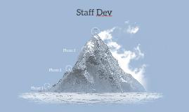 Staff Dev
