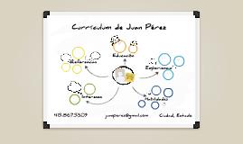 Prezumé Template: White Board Version de Diego José García