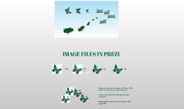 Image files in Prezi