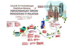 Copy of Falsafah dan Perkembangan Pendidikan Malaysia