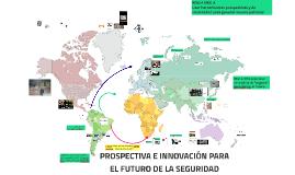 GYE Prospectiva e Innovación de la Seguridad