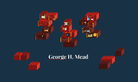 Copy of George H. Mead