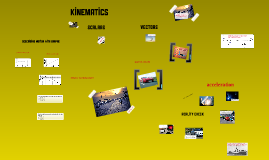 Copy of Chapter 2 - Kinematics