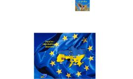 Україна - європейська держава