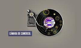 CÁMARA DE COMERCIO.