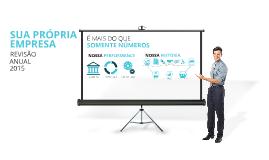 Copy of  Modelo Editável de Relatório Anual Genérico