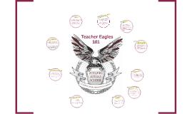 Copy of Teacher Eagles