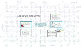 Copy of ¡ GRÁFICA DEL PASTEL!
