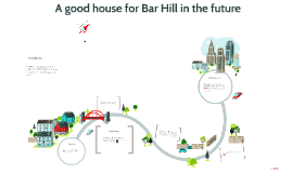 A good house for Bar Hill in the future