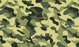 Militärroboter