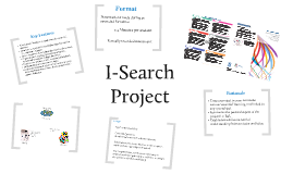 Copy of I-Search Project