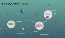 LAS COOPERATIVAS