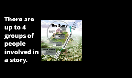6 - People in a Story