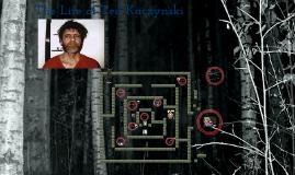 The UnaBomber ~ Ted Kaczynski