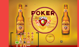 Copy of cerveza poker