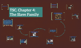 TSC, Chapter 4: The Slave Family