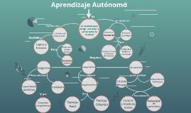 Aprendizaje Autonomo