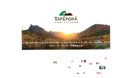 backup Programa Tapéporã Vida Outdoor