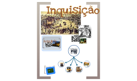Inquisição- memorial