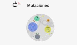 Copy of Mutaciones y Clonaciones Geneticas
