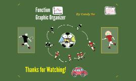 Function Graphic Organizer