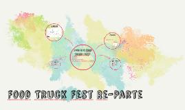 Food Truck Fest Re-Parte