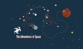 The Adventures of Space