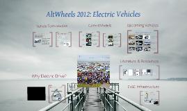 Altwheels: EVS
