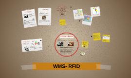 Copy of WMS - RFID