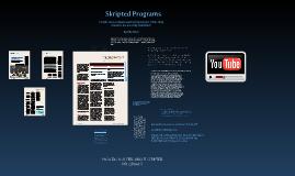 Skripted Programs