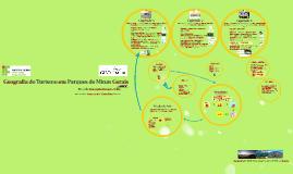 Geografia do Turismo em Parques de Minas Gerais