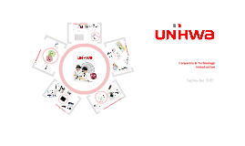 Unhwa Company Introduction