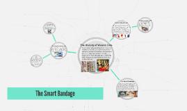 The Smart Bandage