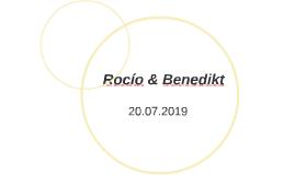 Rocío & Benedikt