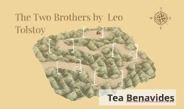 """the two brothers by leo tolstoy 2018-7-8 the murder of leo tolstoy a forensic  tolstoy fled to his study and tried to distract himself by reading the brothers karamazov: """"which of the two."""