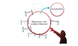 Elementos de análisis literario