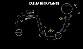 proyecto grado once las cremas