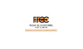 Copy of Copy of Museo del Ferrocarril
