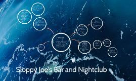 SLoppy Joes Bar and Nightclub